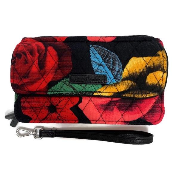 Vera Bradley Handbags - Vera Bradley RFID All in One Crossbody